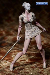 Bubble Head Nurse Figma (Silent Hill 2)
