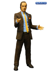 Saul Goodman Brown Suit Previews Exclusive (Breaking Bad)