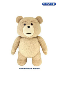 Talking Ted Plush R Rated (TED 2)