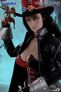 1/6 Scale Van Helsing (Grimms Fairy Tales)
