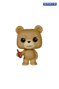 Ted with Beer Pop! Movies #188 Vinyl Figure (TED 2)