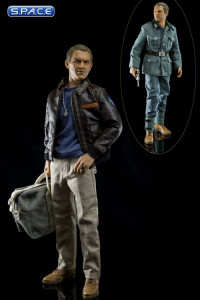 1/6 Scale Capt. Virgil Hills Deluxe Version (The Great Escape)