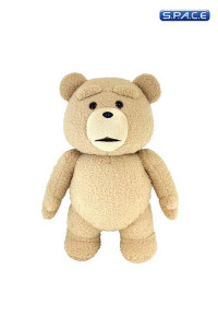 1:1 life-size Ted Talking Plush R Rated (Ted 2)