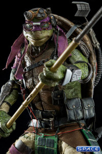 1/6 Scale Donatello (Teenage Mutant Ninja Turtles)