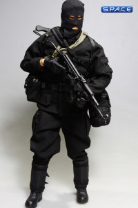 1/6 Scale Bank Robbers Set