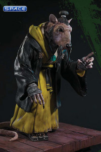 Master Splinter Statue (Teenage Mutant Ninja Turtles)