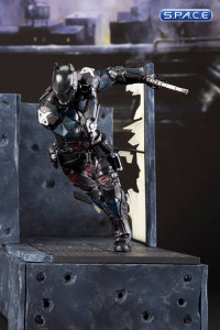 1/10 Scale Arkham Knight ARTFX+ Statue (Batman Arkham Knight)