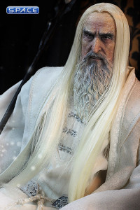 1/6 Scale Saruman (Lord of the Rings)