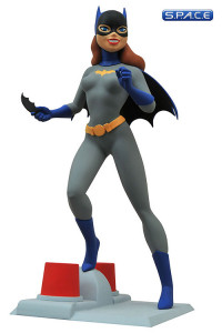 Batgirl Femme Fatales PVC Statue (Batman Animated Series)