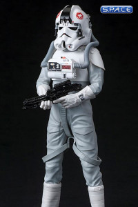 1/10 Scale AT-AT Driver ARTFX+ Statue (Star Wars)
