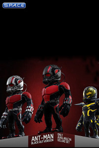 Ant-Man Deluxe Set - Artist Mix Figures Series 1 (Ant-Man)