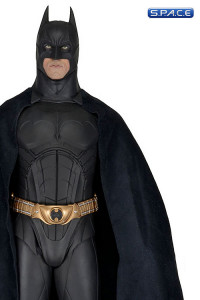 1/4 Scale Batman (Batman Begins)