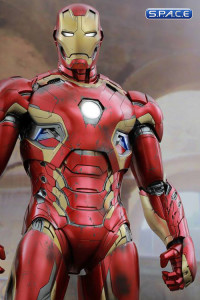 1/4 Scale Iron Man Mark XLV QS006 (Avengers: Age of Ultron)