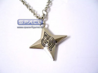 Shuriken Necklace (Naruto)