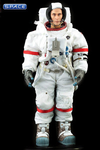 1/6 Scale Capt. Gene Cernan - The last Man on the Moon