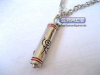 Itachi Scroll Necklace (Naruto)