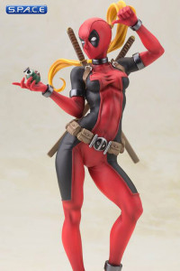 1/7 Scale Lady Deadpool Marvel Bishoujo PVC Statue