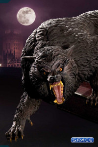 1/4 Scale Kessler Wolf Statue (An American Werewolf in London)