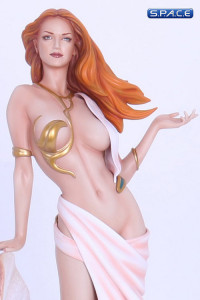 Aphrodite Statue by Wei Ho (Fantasy Figure Gallery - Greek Mythology)