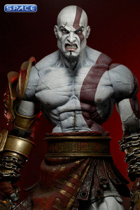 Ultimate Kratos (God of War 3)