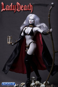 1/6 Scale Lady Death