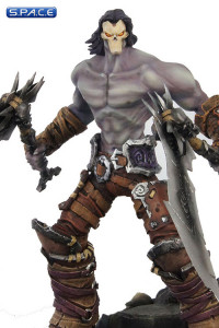 Death Statue (Darksiders 2)