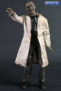 1/6 Scale Scientist Zombie