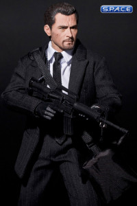 1/6 Scale Team Leader - Premium Version (Bank Robbers)