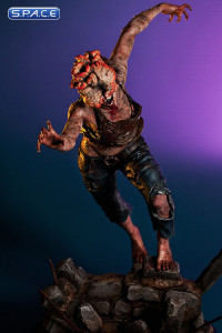 1/4 Scale The Clicker Statue (The Last of Us)