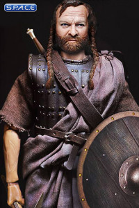 1/6 Scale Scottish Highlander William - Standard Version