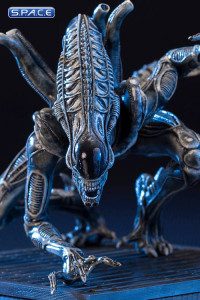 1/10 Scale Alien Warrior Drone ARTFX+ Model Kit (Aliens)