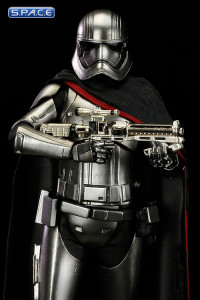1/10 Scale Captain Phasma ARTFX+ Model Kit (Star Wars)