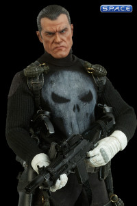1/6 Scale The Punisher (Marvel)