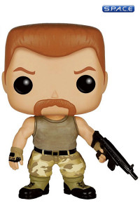 Abraham Pop! Television #309 Vinyl Figure (The Walking Dead)