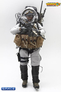 1/6 Scale Special Forces Mountain Ops Sniper Set - PCU Version