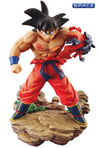Son Goku Super Dracap Memorial 01 PVC Statue (Dragon Ball)