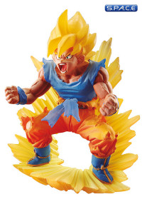 Son Goku Super Saiyan Super Dracap Memorial 02 PVC Statue (Dragon Ball)