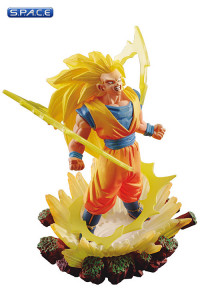 Son Goku Super Saiyan Super Dracap Memorial 03 PVC Statue (Dragon Ball)