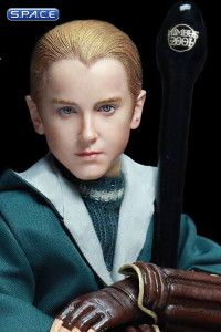 1/6 Scale Draco Malfoy Quidditch Version (Harry Potter and the Chamber of Secrets)