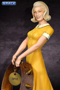 Marylin Munster Maquette (The Munsters)