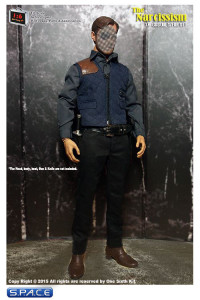 1/6 Scale The Governor Outfit Set