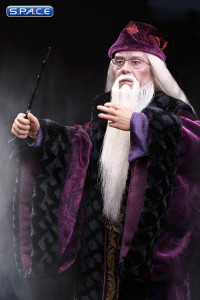 1/6 Scale Albus Dumbledore Basic Version (Harry Potter and the Sorcerer's Stone)