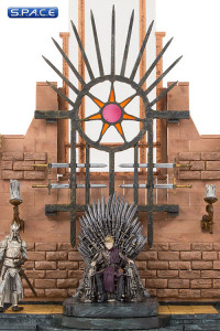 Iron Throne Room Construction Set (Game of Thrones)