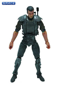 1/18 Scale Hicks  (Aliens: Colonial Marines)