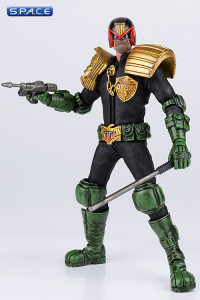 1/12 Scale Judge Dredd (2000 AD)