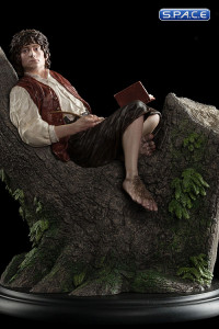 Frodo Baggins Mini-Statue (Lord of the Rings)