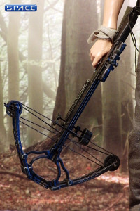 1/6 Scale Daryl Crossbow Set