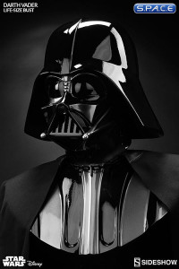1:1 Darth Vader Life-Size Bust New Edition (Star Wars)