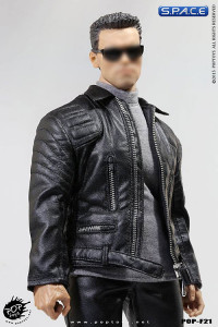 1/6 Scale T3 Outfit and Coffin Set
