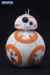 1/10 Scale C-3PO, R2-D2 & BB-8 3-Pack ARTFX+ Statues (Star Wars - The Force Awakens)